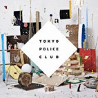 Tokyo Police Club: Champ