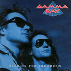 Gamma Ray: Heading For Tomorrow