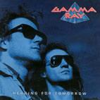 Gamma Ray: Heading For Tomorrow