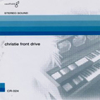Christie Front Drive: Christie Front Drive