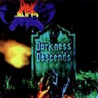 Dark Angel: Darkness Descends