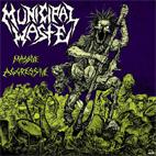 Municipal Waste: Massive Aggressive