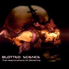 Blotted Science: The Machinations Of Dementia