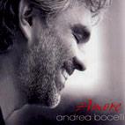 Andrea Bocelli: Amore