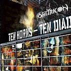 Satyricon: Ten Horns - Ten Diadems