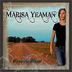 Marisa Yeaman: Roadmap Heart
