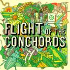Flight of the Conchords: Flight Of The Conchords