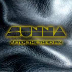 Sunna: After The Third Pin