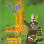 Toxik: World Circus
