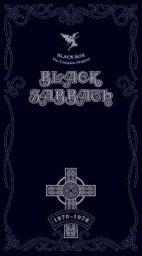 Black Sabbath: Black Box: The Complete Original Black Sabbath (1970-1978)