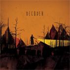 Decoder: Decoder