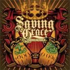 Saving Grace: Unbreakable