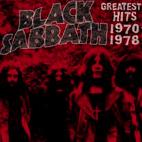 Black Sabbath: Greatest Hits 1970-1978