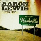 Aaron Lewis: Town Line