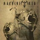 Machine Men: Elegies