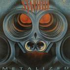 Sword: Metalized