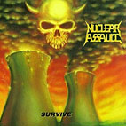 Nuclear Assault: Survive