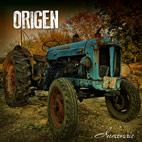 Origen: Inocencia [EP]