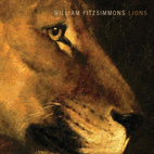 William Fitzsimmons: Lions