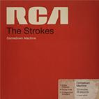 The Strokes: Comedown Machine