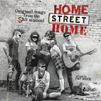 Fat Mike: Home Street Home