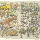 Dance Gavin Dance: Instant Gratification