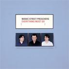 Manic Street Preachers: Everything Must Go