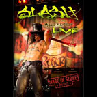 Slash: Live - Made In Stoke 24/7/11 [DVD]