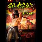 Live - Made In Stoke 24/7/11 [DVD]