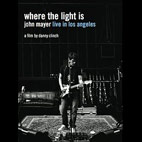 John Mayer: Where The Light Is: John Mayer Live In Los Angeles [DVD]