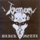Venom: Black Metal: Deluxe Edition [DVD]
