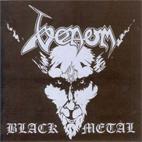 Venom: Black Metal: Deluxe Edition [DVD]