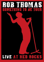 Something To Be: Live At Red Rocks [DVD]