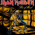 Iron Maiden: Piece Of Mind