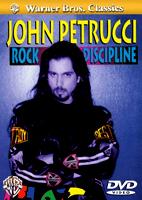 John Petrucci: Rock Discipline [DVD]