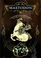 Mastodon: The Workhorse Chronicles [DVD]