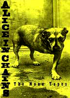 Alice in Chains: The Nona Tapes [DVD]