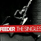 Feeder: The Singles [DVD]