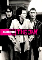 The Sound Of The Jam [DVD]