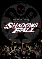 The Art Of Touring [DVD]