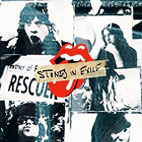 Stones In Exile DVD [DVD]