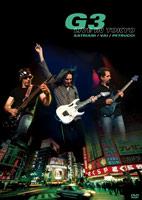 G3 Live In Tokyo [DVD]