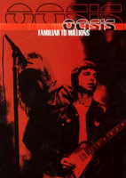 Familiar To Millions [DVD]