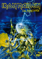 Iron Maiden: Live After Death [DVD]