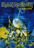 Live After Death [DVD]