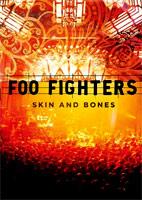 Foo Fighters: Skin And Bones [DVD]