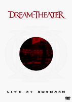 Dream Theater: Live At Budokan [DVD]