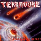 Terravore: Apocalyptic Impact [EP]
