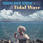 Taking Back Sunday: Tidal Wave