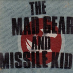 My Chemical Romance: The Mad Gear And Missile Kid [EP]